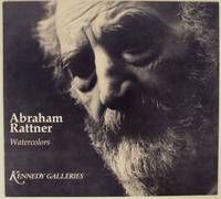 Abraham Rattner Watercolors