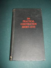 image of 204 Practical Construction Short Cuts