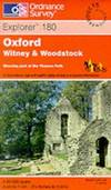 image of Oxford (Explorer Maps)