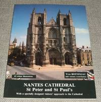 image of Nantes Cathedral St. Peter and St. Paul's