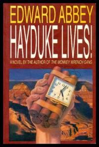 image of HAYDUKE LIVES