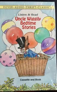 Listen & Read Uncle Wiggily Bedtime Stories (Dover Audio Thrift Classics)