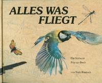 Alles Was Fliegt - Ein Sudwest Pop-up Buch (Wings: A Pop-Up Book of Things That Fly)