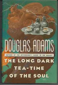 image of THE LONG DARK TEA-TIME OF THE SOUL