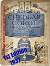 image of Cheddar Gorge: a Book of English Cheeses