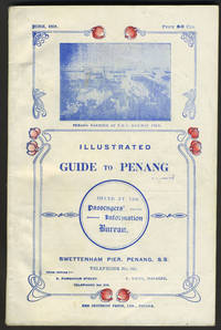 image of Illustrated Guide to Penang