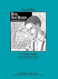 image of Bud, Not Buddy: Novel-Ties Study Guide