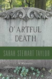 O'Artful Death: A Mystery