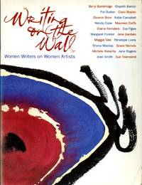 image of Writing on the Wall: Women Writers on Women Artists