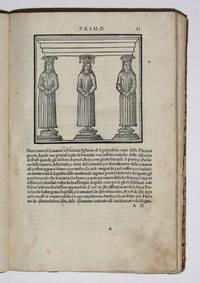De Architettura dal vero esemplare latino nella volgar lingua tradotto
