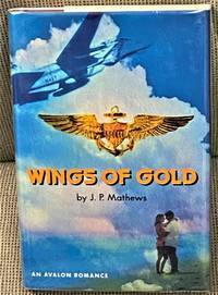 image of Wings of Gold