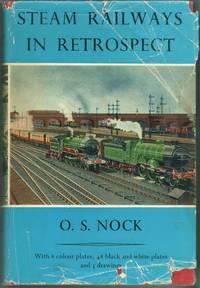 Steam Railways in Retrospect