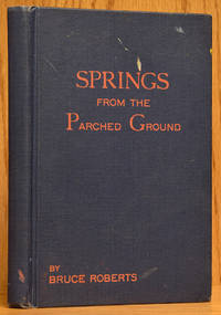Springs from the Parched Ground