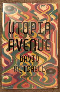 image of Utopia Avenue