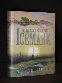 The Cry of the Icemark [SIGNED]