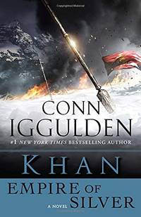 image of Khan: Empire of Silver: 4 (Khan Dynasty)