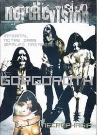 Nordic Vision Entertainment For Maniacs No. 16 (Jan. 2000) Gorgoroth, Infernal, Impaled Nazarene...