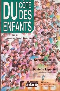 DU COTE DES ENFANTS. Volume 2