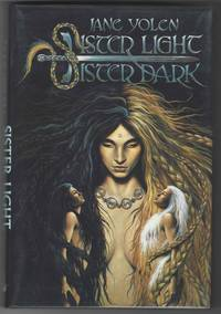 SISTER LIGHT SISTER DARK by  Jane Yolen - First Edition - from Windy Hill Books and Biblio.com