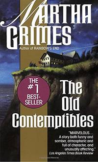 image of The Old Contemptibles: 11 (Richard Jury Mysteries)