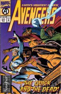 image of Avengers, The: Volume 1: 377