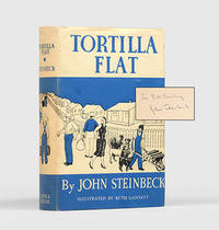 image of Tortilla Flat.