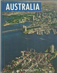 AUSTRALIA, Harris, Kilroy