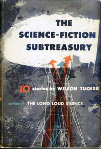 The Science-Fiction Subtreasury: 10 Stories