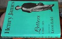 image of Henry James Letters : Volume I 1843 - 1875 (Volume One)