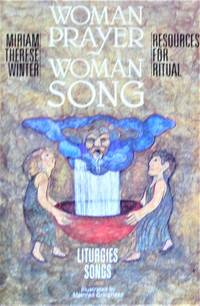 image of Woman Prayer Woman Song. Resources for Ritual