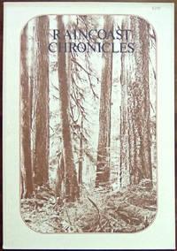 Raincoast Chronicles Number 6
