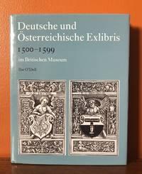 DEUTSCHE UND OSTRRREICHISCHE EXLIBRIS1500-1599 im Britischen Museum. (Sixteenth-Century German...