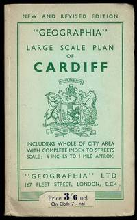 image of Large Scale Plan of Cardiff