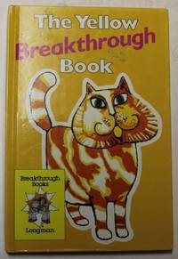The Yellow Breakthrough Book