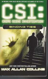 Binding Ties (CSI)