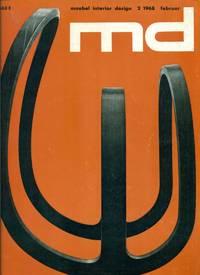MD Moebel Interior Design. N. 2 1968