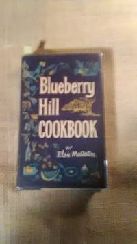 Blueberry Hill Cookbook
