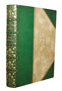 example of a half bound book