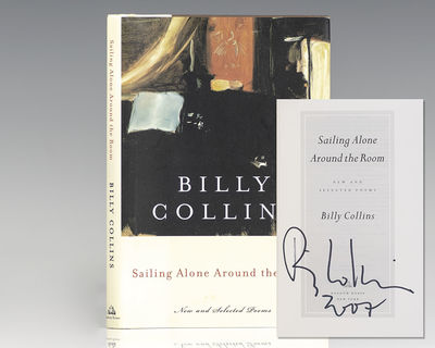 New York: Random House, 2001. First edition of this