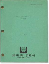 image of Gringo Legion (Original screenplay for an unproduced film)