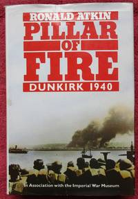 image of Pillars of Fire: Dunkirk, 1940