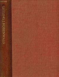 Lessing J. Rosenwald: Tribute To A Collector