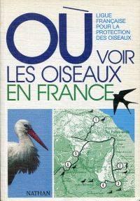 Où voir les oiseaux en France.