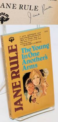 The Young in One Another\'s Arms a novel