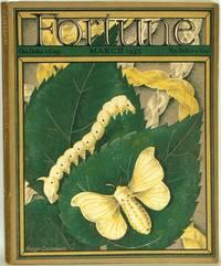 Fortune Magazine.  1935 - 03.  (March)