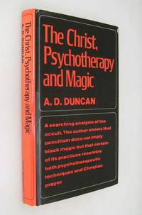 Christ, Psychotherapy and Magic