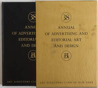 Annual of Advertising and Editorial Art and Design, n° 38. 38th Art Directors Annual, 1959.
