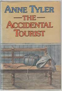 image of The Accidental Tourist.