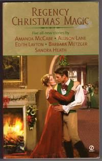 image of Regency Christmas Magic (Signet Regency Romance)