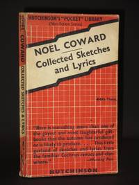 image of Collected Sketches and Lyrics: (Hutchinson's Pocket Library Non-Fiction Series No.7)